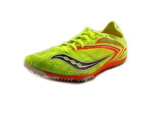 Saucony Endorphin LD3 Women US 6.5 Green Running Shoe UK 4.5 EU 37.5