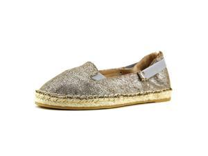 Unlisted Kenneth Col Camp Spirit MT Women US 8 Silver Sandals