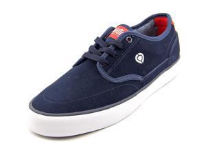 Circa Essential Men US 10 Blue Skate Shoe