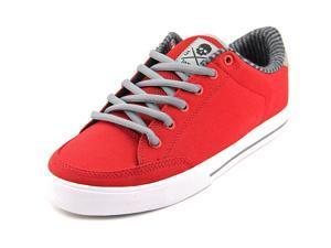 Circa Lopez 50 Men US 10 Red Skate Shoe