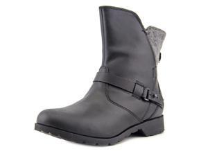 Teva Delavina Low Women US 5.5 Black Ankle Boot