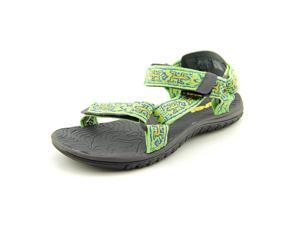 Teva Hurricane 3 Youth US 1 Green Sport Sandal