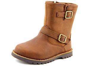 Ugg Australia Harwell Toddler US 7 Brown Winter Boot