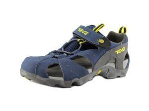 Teva Dozer 3 Youth US 2 Blue Sport Sandal