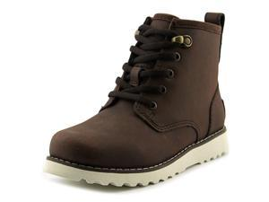 Ugg Australia Maple Youth US 13 Brown Winter Boot