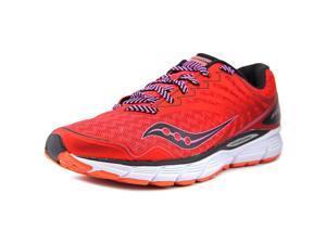 Saucony Breakthru 2 Women US 8.5 Red Running Shoe