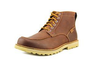 Keen the 59 MOC TOE Men US 11.5 Brown Hiking Boot