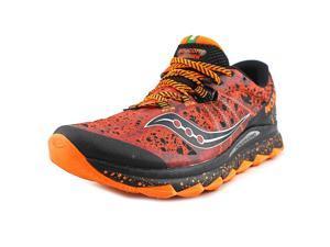 Saucony Nomad TR Men US 9 Red Running Shoe