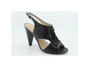 Pour La Victoire Christa Women US 8 Black Sandals