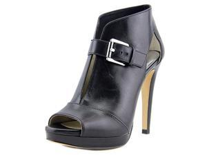 Michael Michael Kors Isabella Women US 5 Black Bootie