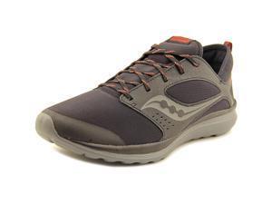 Saucony Kineta Relay Men US 10 Red Running Shoe