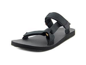 Teva Universal Slide Men US 11 Black Slides Sandal