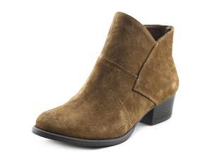 Jessica Simpson Darbey Women US 6.5 Tan Ankle Boot