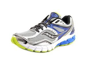 Saucony Progrid Twister Men US 11 Silver Sneakers