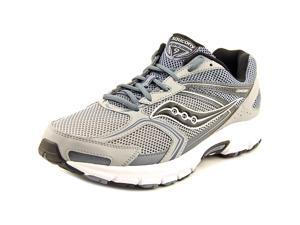 Saucony Cohesion 9 Men US 11 Gray Sneakers