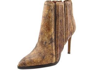 Donald J Pliner Prim-58 Women US 6 Brown Heels