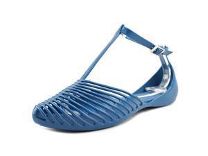 Melissa Royalty Women US 7 Blue Flats