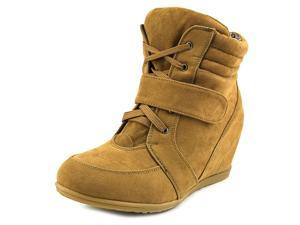 Reneeze Beata Women US 7 Tan Bootie