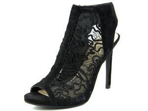 Jessica Simpson Nynette Women US 10 Black Heels