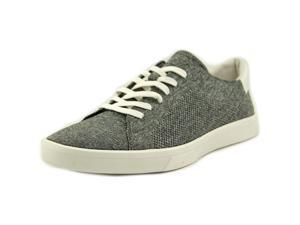 Calvin Klein ION HEATHERED KNIT Men US 9 Gray Sneakers