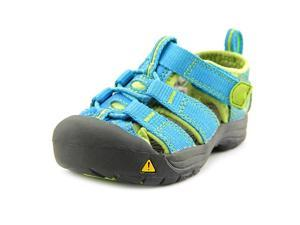 Keen Newport H2 Toddler US 5 Blue Fisherman Sandal