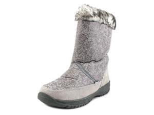 Western Chief Reese Women US 7 Gray Snow Boot