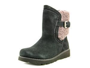 Ugg Australia Jayla Youth US 1 Black Winter Boot