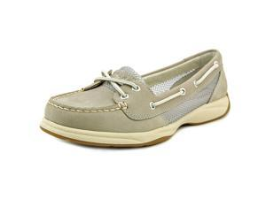 Sperry Top Sider Biscayne Women US 8 Gray Boat Shoe