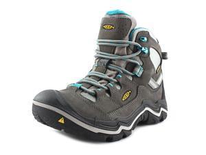 Keen Durand Mid Wp Hiking Boot Women US 7.5 Gray Hiking Boot