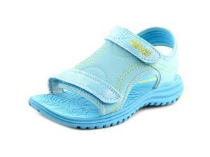 Teva Psyclone 6 Youth US 11 Blue Slingback Sandal