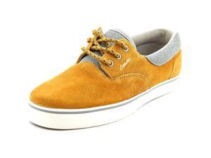 Circa Valeo Men US 7 Brown Skate Shoe