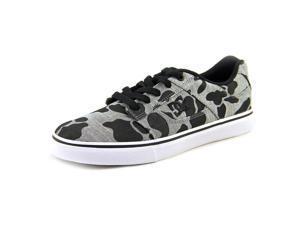 DC Shoes Bridge TX SE Men US 11 Gray Skate Shoe