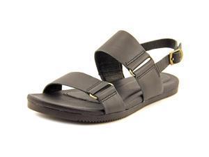 Teva Avalina Sandal Women US 5.5 W Black Slingback Sandal