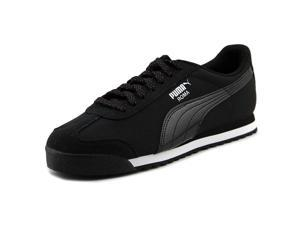Puma Roma Deep Summer Wns Women US 8.5 Black Sneakers