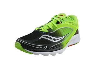 Saucony Kinvara 7 Men US 11 Multi Color Running Shoe