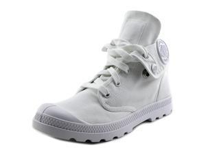 Palladium Baggy Women US 6 White Boot