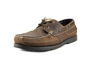 Timberland Earthkeepers 5232R Men US 12 W Brown Boat Shoe