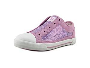 Ugg Australia Laela Youth US 1 Pink Fashion Sneakers