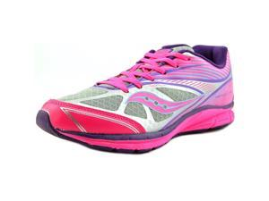 Saucony Kinvara 4 Youth US 5 Pink Running Shoe