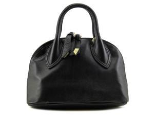 Foley + Corinna Cassis Mini Satchel Women Black Satchel