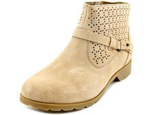 Teva Delavina Ankle Women US 9 W Tan Ankle Boot