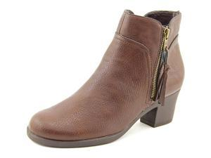 Aerosoles Acrobatic Women US 7 Brown Ankle Boot