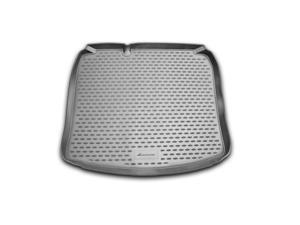 Novline 04.10.B11 Audi A3 Hatchback - 2 Door Model - Cargo Liner - Mat - Black