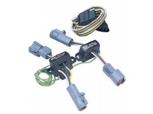 Hoppy 40435 Ford Bronco Trailer Wiring Kit