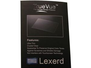 Lexerd - Casio EXILIM CARD EX-Z77 TrueVue Anti-glare Digital Camera Screen Protector