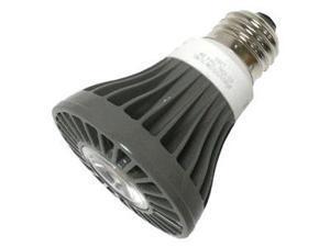 Westinghouse 03406 - 8PAR20/LED/DIM/30 (Replaces 7PAR20/LED/27) Flood LED Light Bulb
