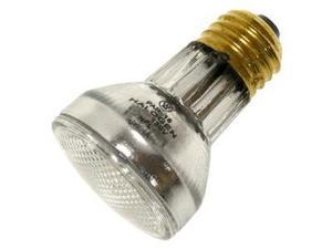 Westinghouse 36980 - 60PAR16/NFL/H PAR16 Halogen Light Bulb