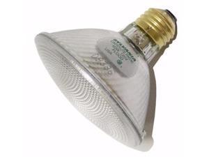 Sylvania 14710 - 50PAR30/HAL/SPL/FL40 120V PAR30 Halogen Light Bulb