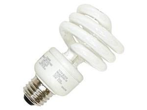 TCP 06229 - 801019 Twist Medium Screw Base Compact Fluorescent Light Bulb