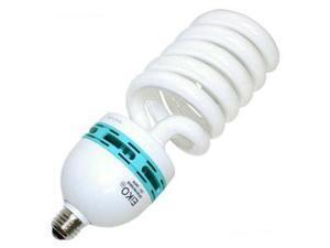 Eiko 81180 - SP105/50/MED Twist Medium Screw Base Compact Fluorescent Light Bulb